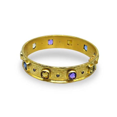 Kurtulan Bracelet of Gems