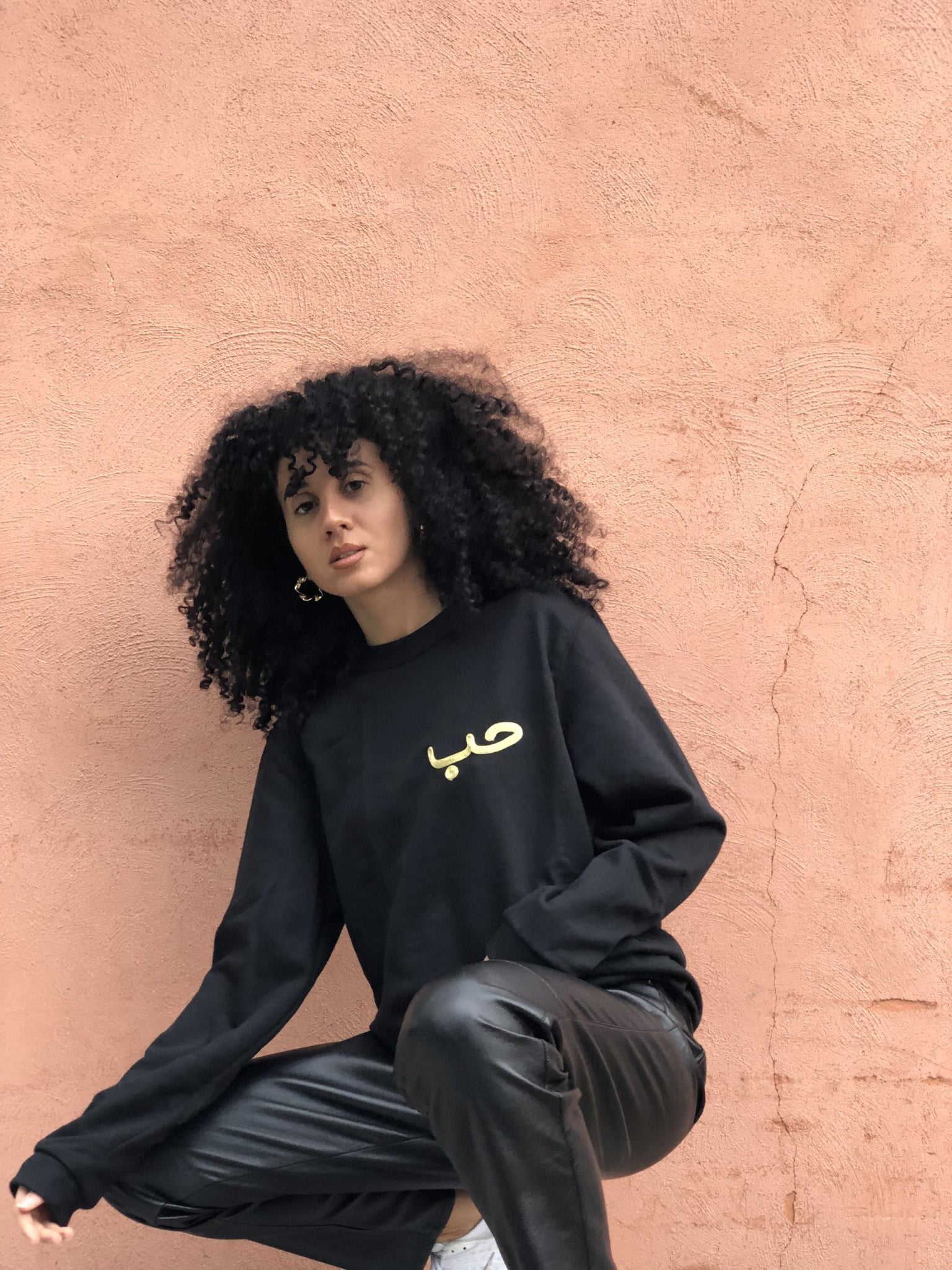 The 7ob Sweat-Shirt Small love
