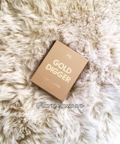 PRIMARK COSMETICS Gold Digger Highlighter