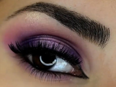 Purple Halo Eye 💜