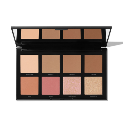 8F Fair Play Face Palette