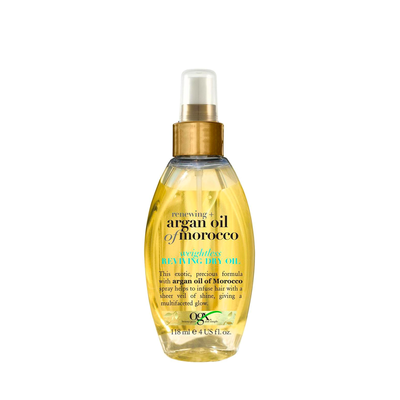 Argan Oil of Morocco Weightless Reviving Dry Oil