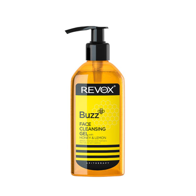 BUZZ Face Cleansing Gel