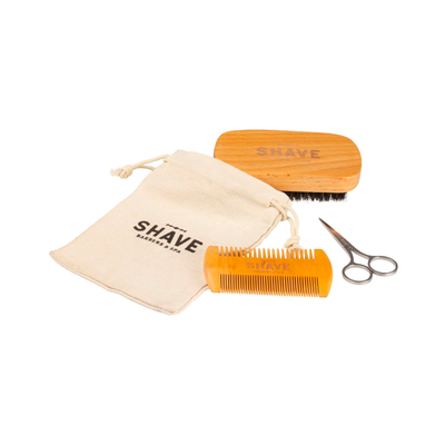Basic Grooming Kit