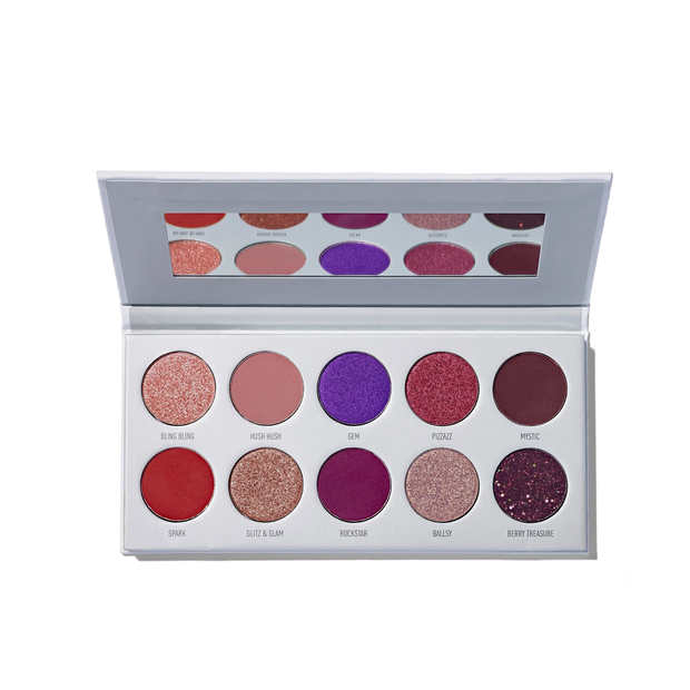 Jaclyn Hill Bling Boss Eyeshadow Palette