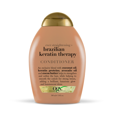 Brazilian Keratin Therapy Conditioner