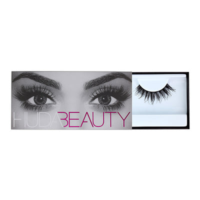 Classic False Lashes - Samantha