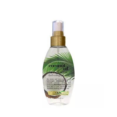 Coconut Oil Weightless Hydrating Oil Mist