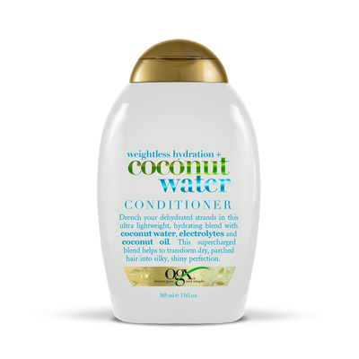 Coconut Water Conditioner