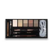 DEFINE BROWS | The Artistry Palette