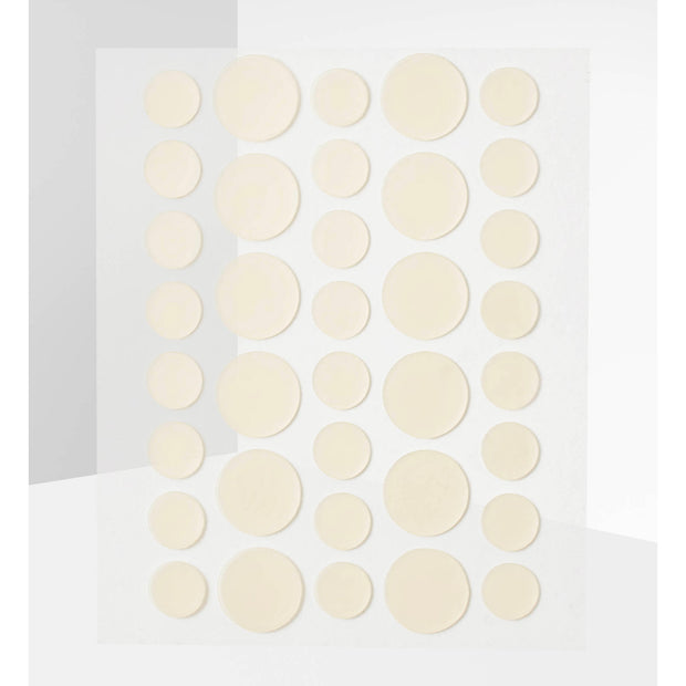 Dot-a-Spot Blemish Stickers with Hydrocolloid