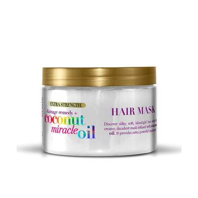 Coconut Miracle Oil Hair Mask
