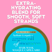 Argan Oil of Morocco Hair Mask