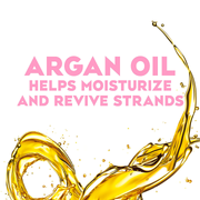 Extra Strength Hydrate & Revive Argan Oil of Morocco Hair Mask