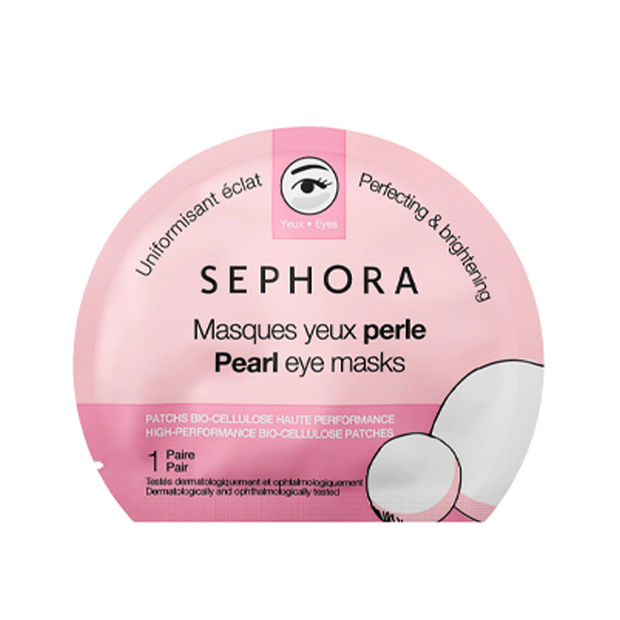Pearl Eye Mask