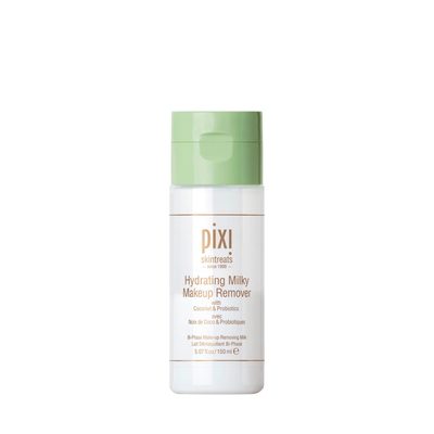 Hydrating Milky Makeup Remover