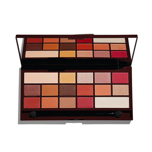 I ♡ Chocolate Palette - Chocolate Elixir