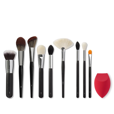 Insider Faves Face Brush Set