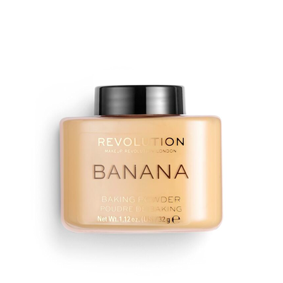 Luxury Banana Baking Powder