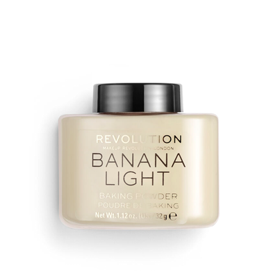 Loose Baking Powder Light Banana