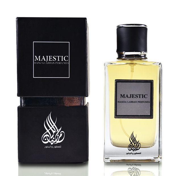 Majestic for Men & Women