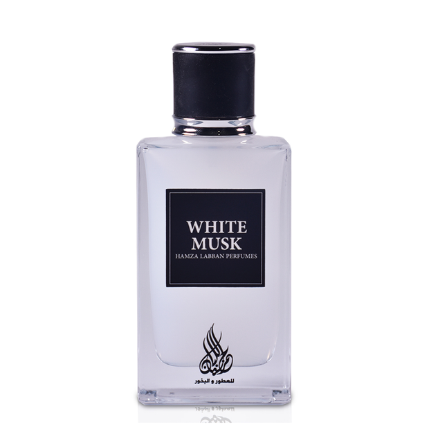 White Musk for Men & Women