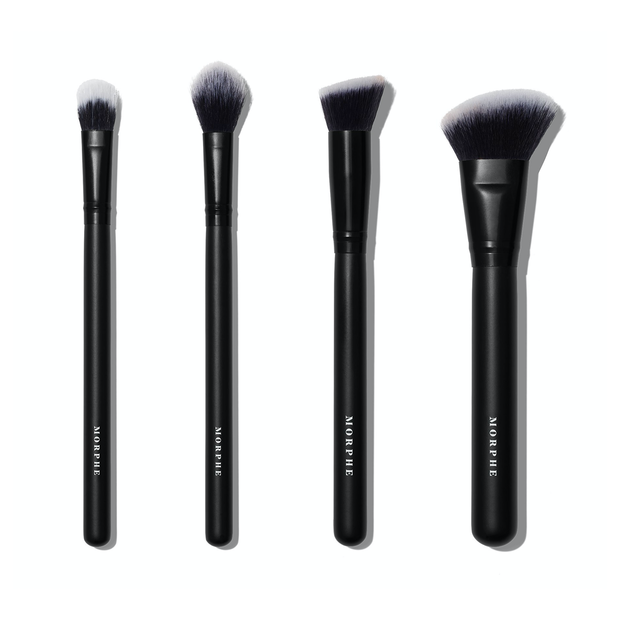 Perfect Angle Brush Collection