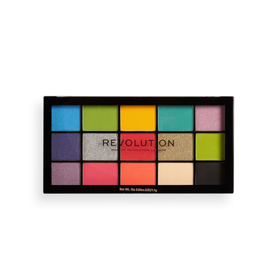 Reloaded Euphoria Eyeshadow Palette