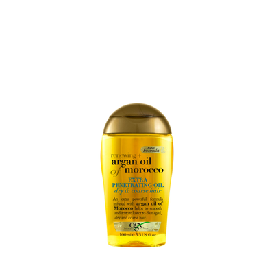 Argan Oil of Morocco Extra Penetrating Oil