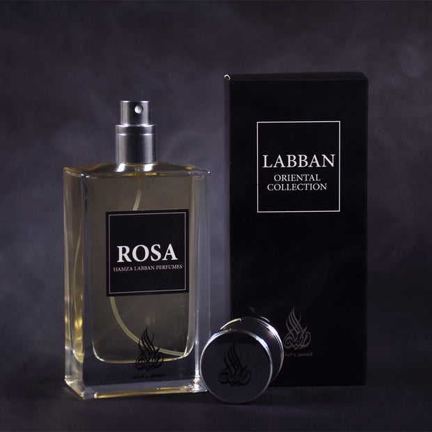 Rosa for Men & Women