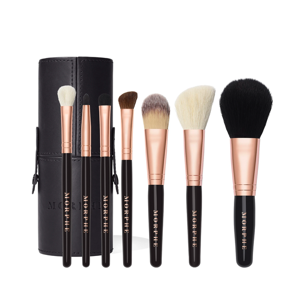 Rosé Baes Brush Collection