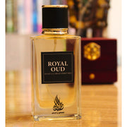 Royal Oud for Men & Women