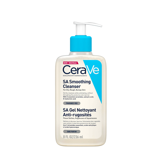 SA Smoothing Cleanser