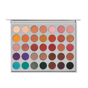 The Jaclyn Hill Eyeshadow Palette