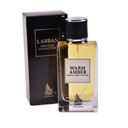 Warm Amber for Men & Women