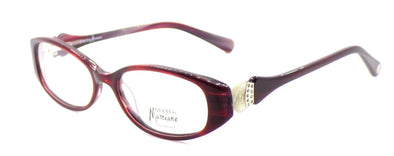 GUESS by Marciano GM186 BU Women's Eyeglasses Frames 52-16-135 Burgundy + CASE
