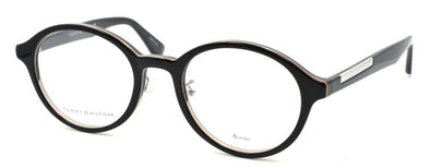 TOMMY HILFIGER TH 1581/F SDK Men's Eyeglasses Frames 50-21-145 Black + CASE