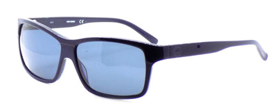 Harley Davidson HD0907X 92A Men's Sunglasses Blue 61-13-140 Blue Lens + CASE