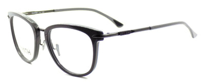 SMITH Optics Quinlan GQ6 Unisex Eyeglasses Frames 51-19-140 Wood Gray + CASE