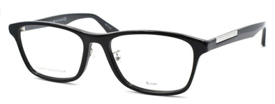 TOMMY HILFIGER TH 1582/F 807 Men's Eyeglasses Frames 55-18-145 Black +CASE