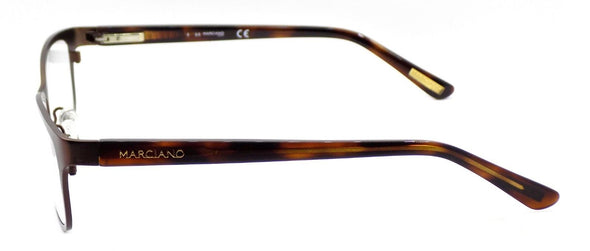 GUESS by Marciano GM0272 049 Women's Eyeglasses Frames 51-18-135 Dark Brown