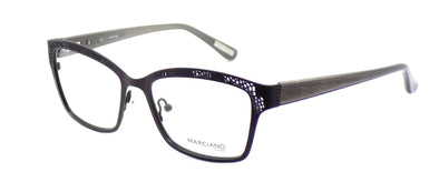 GUESS by Marciano GM0274 001 Women's Eyeglasses Frames 53-17-135 Matte Black