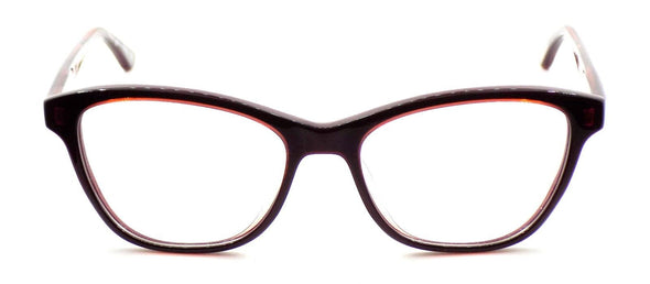 OLIVER PEOPLES Lorell OV5251 1209 Eyeglasses Frames 51-16-145 Rouge ITALY + Case