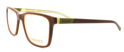 TIMBERLAND TB1574 049 Men's Eyeglasses Frames 53-17-140 Matte Brown + CASE