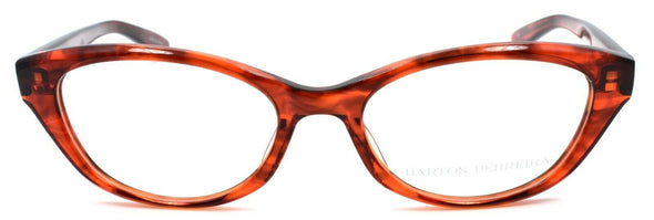 Barton Perreira Sofia PIN Women's Eyeglasses Frames Cat Eye 50-18-135 Pinot Red