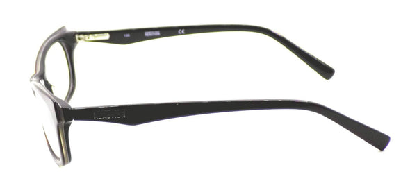 Kenneth Cole REACTION KC746 005 Women's Eyeglasses Frames 53-15-135 Black + CASE