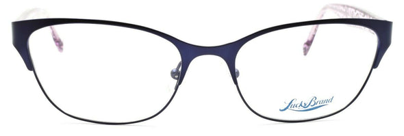 LUCKY BRAND D100 Women's Eyeglasses Frames 52-17-140 Purple + CASE