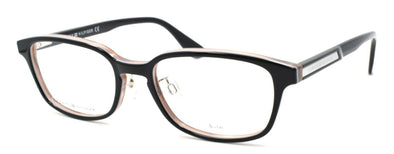 TOMMY HILFIGER TH 1565/F SDK Men's Eyeglasses Frames 54-19-145 Black + CASE