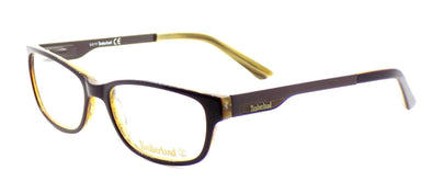 TIMBERLAND TB1221 050 Men's Eyeglasses Frames 53-16-140 Dark Brown + CASE