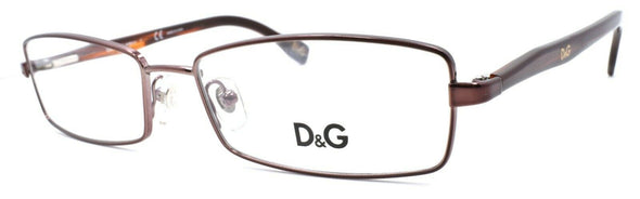 Dolce & Gabbana D&G 5079 152 Women's Eyeglasses 53-16-135 Brown